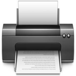 OS_X_print_icon